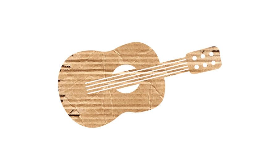 Musiciens Zéro Déchet